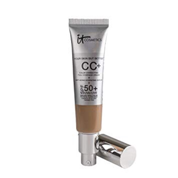 it cosmetics Other - IT COSMETICS COLOR CORRECT FULL COVERAGE 32.MIL.